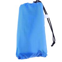 1.5 x 2.2m Outdoor Waterproof Oxford Camping Mat Foldable Picnic Pads Blanket Mat Camping Sleeping Relaxing Matress