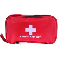 180pcs/Pack Family First-aid Kit Medical Emergency Outdoors Aid Kit For  Camping Hiking Medical Treatment Wilderness Survival