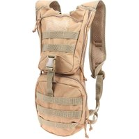 Hilitary Tactical Outdoor Camping Nylon Bottle Pouch Backpack Water Bag