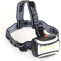 Super Bright Outdoor 3 Modes  Fishing Camping Hiking Cycling Flashlight Headlight Water Resistant Headlamp